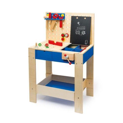les 25 meilleures id es de la cat gorie etabli enfant sur pinterest. Black Bedroom Furniture Sets. Home Design Ideas