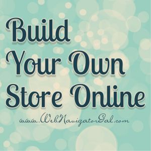 Looking for info on creating aFacebook ecommerce store? Check out this post! http://www.webnavigatorgal.com/social-sales-with-a-facebook-ecommerce-store/
