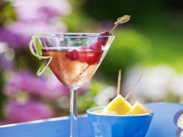 Met of zonder alcohol, met een cocktail op het terras is het altijd feest!