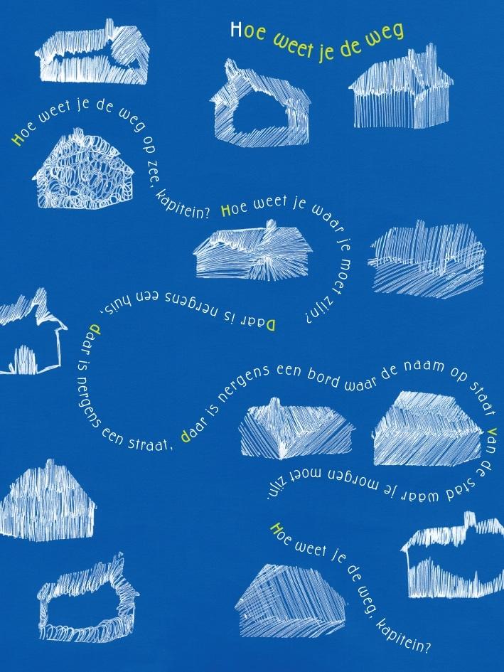 Op de post - mapjes poëziekaarten - De 25 leukste poëziekaarten voor kinderen - Plint