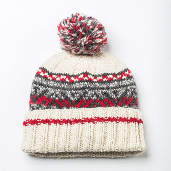 Love this! Accessories Roots X Mary Maxim Toque | Roots Hats