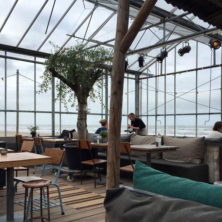 The Lodge - Noordwijk https://instagram.com/esthervollmuller/