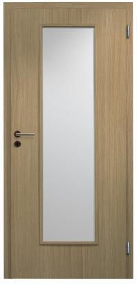 Interiérové dveře a zárubně | Sapeli.cz