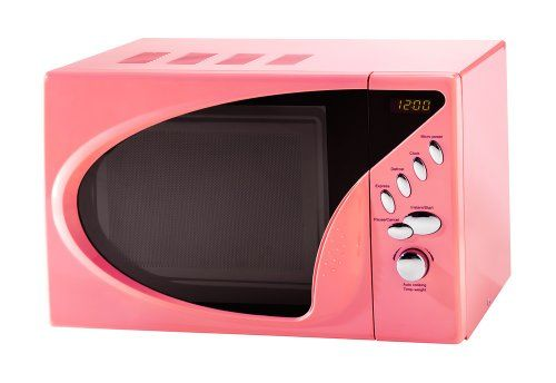 ❤Kawaii Love❤ ~How to Buy Pink Hinari Microwave as a Part of Lifestyle | Modern ...