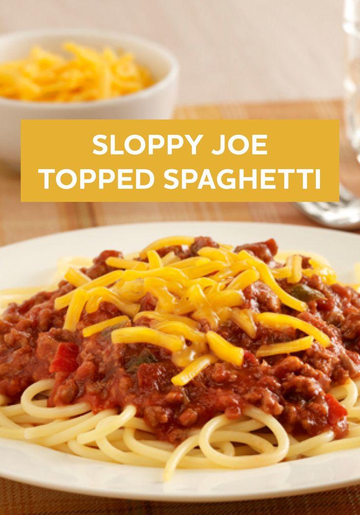 Fun pasta recipes easy