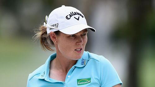 Stacey Keating leader in Cina; ottima partenza per Diana e Margherita -  http://golftoday.it/stacey-keating-leader-in-cina-ottima-partenza-per-diana-e-margherita/