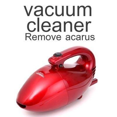[S$27.99]▶600W Powerful Vacuum Cleaner Set◀GDA GDC-3M Power Cord Handheld  Vacuum Cleaner/ Mites Repellent machine