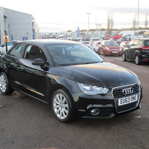 Atlanta Best Used Cars Review AUDI A1 1.4 TFSI Sport 3dr 2013