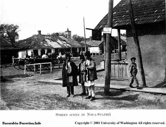 7 Charles Upson Clark Bessarabia - Basarabia Noua Sulita 1927