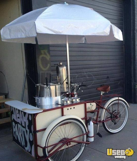 1000 Ideas About Food Carts For Sale On Pinterest Food