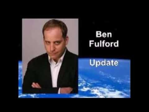 The Benjamin Fulford Report, January 30, 2017