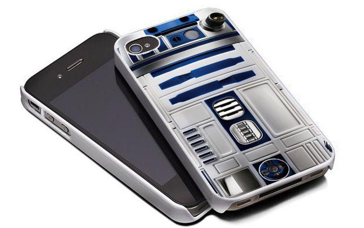 R2 Droid Starwars movie iPhone 4 / 4s
