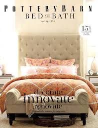 Image result for catalogue bedding pottery barn