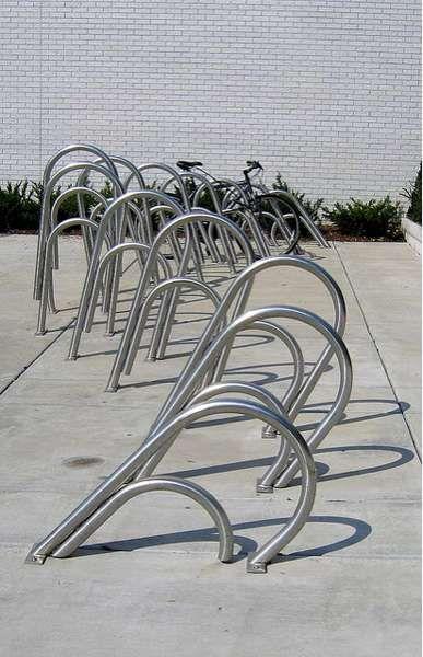 bike rack clip art - photo #4