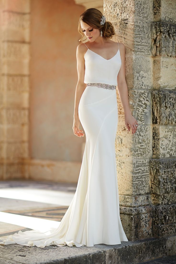 I see Rachel in something elegant and simple, like this. What about you? http://www.elliedarkins.com/bound-by-a-baby-bump.html
