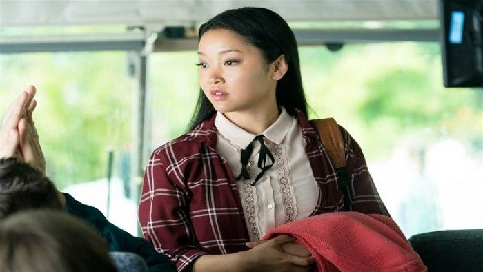 Hd Watch To All The Boys I Ve Loved Before 2018 Online