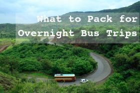 overnight bus trips