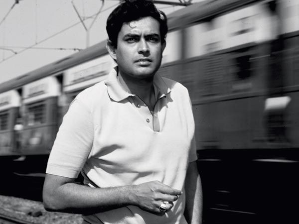 One of my favourite actors - sanjeev kumar