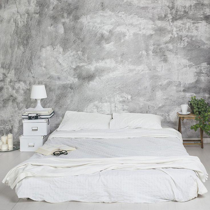 19 besten Tapeten Bilder auf Pinterest Tapeten, Steine und Kaufen - graue tapete wohnzimmer