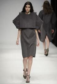 Structural fashion- new collection
