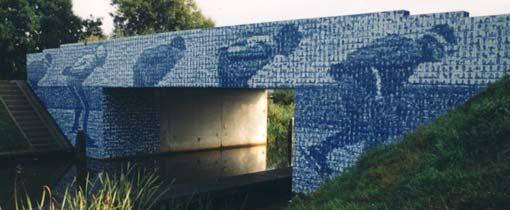 It sil heve Elfstedenbrug in Gytsjerk (Giekerk)   Elfstedentocht Friesland en andere uitstapjes