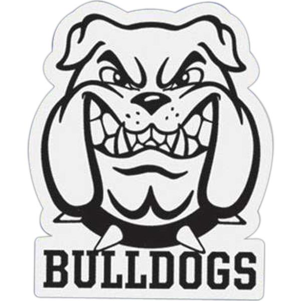 school bulldog coloring pages - photo#19