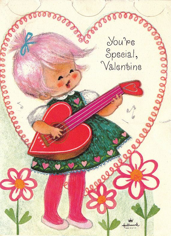 Crafts For Valentines