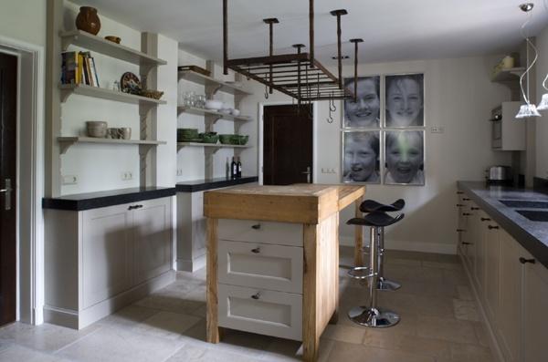 Paul van de Kooi | The Living Kitchen B.V.