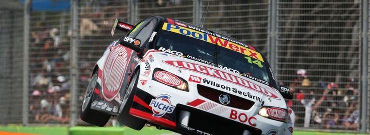 Guest Post: Il V8 Supercars sbarca su Motorsport Rants!   Motorsport Rants