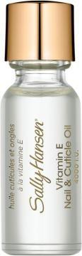 Vitamin E Nail & Cuticle Oil   Sally Hansen