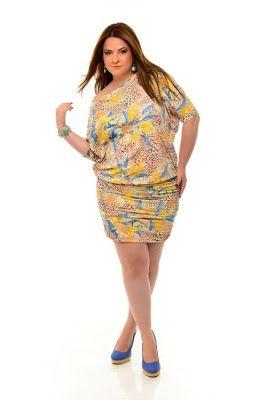 Πρότυπα της μόδας για το Μέτρο: ΜΕΤΑΤΡΟΠΗ ΤΩΝ ΦΟΡΕΜΑΤΑ ΜΕΓΑΛΑ ΜΕΓΕΘΗ - 5