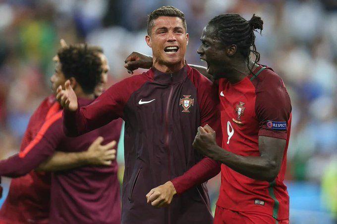 Ronaldo Verein
