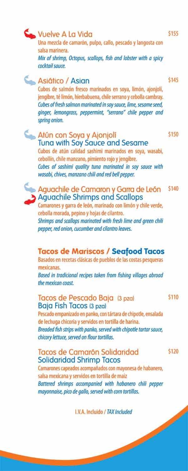 blue fish restaurant page 2 - Blue Restaurant Ideas