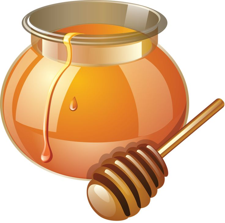rosh hashanah honey pot