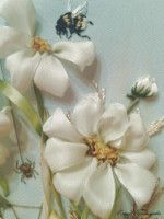 Gallery.ru / Ура насекомым! - Мои небольшие уроки - Lady-Elena