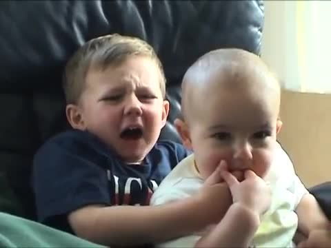 Baby Funny Videos -- best really very funny!! This very funny babies in home but very funny best video for babies.<br><br>Good ideas for funny video every one enjoy this video babies very cute and funny moments and enjoying this kids<br><br>Awesome babies for all moments enjoy and funny video best of this year this video like and share your facebook & social media this enjoy video<br><br>Baby Funny Videos -- best really very funny!! This very funny babies in home but very funny best video…