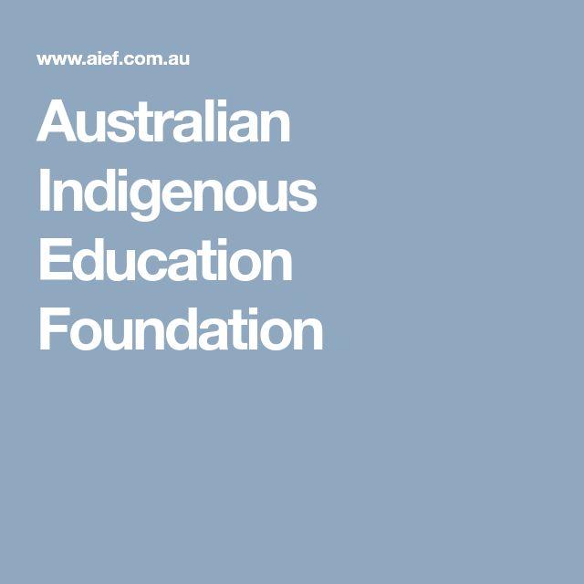 Australian Indigenous Education Foundation