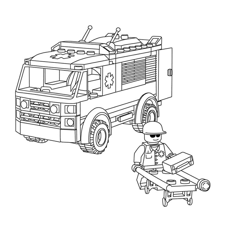 lego0023 in 2020 Coloring books, Coloring pages