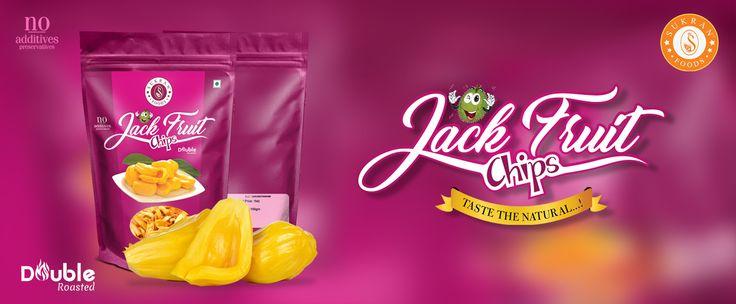 jack Fruit Banner