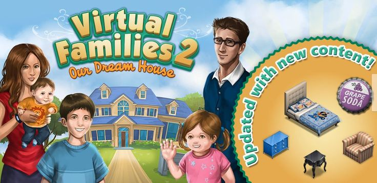 Free Amazon Android App of the day for 9/05/2017 only!   Normally $0.01 but for today it is FREE!!   Virtual Families 2 Our Dream House Product features Real-time game play, like all LDW games. Fully trainable people: shape and adapt their personalities through praising and scolding! Dynamic illness system. Play Doctor! Customize your dream house and shop from tons of items or pets in the store. Random Events, Collectibles and Trophies Upgrades for your little people: psychotherapy, career…