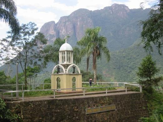 Colonial do Itupava - Mirante do Cadeado, Morretes - Paraná. Calango Expedições   Caminho Colonial do Itupava – Mirante do Cadeado