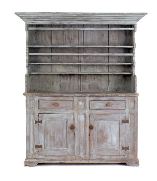 Pennsylvania painted pine two part pewter cupboard  ca  Search the Catalogue   with all of the words with any of the words. 250 best Antiques images on Pinterest   Antique furniture  Folk