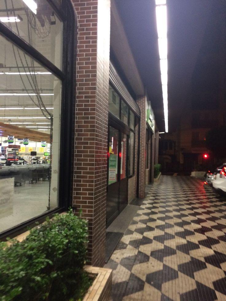 Supermercado Pastorinho - Santana - R. Cons. Moreira de Barros, 240