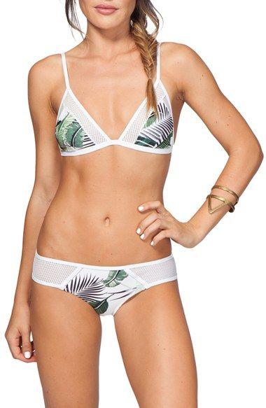 "Rip curl ""palm island"" bikini"