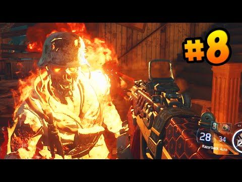 """http://callofdutyforever.com/call-of-duty-gameplay/call-of-duty-black-ops-3-walkthrough-part-8-campaign-mission-8-demon-within-cod-2015-hd/ - Call of Duty BLACK OPS 3 Walkthrough (Part 8) - Campaign Mission 8 """"DEMON WITHIN"""" (COD 2015 HD)  COD Black Ops 3 Walkthrough Part 8! Hit """"LIKE""""! 😀 ► PLAYLIST (All Parts) – https://www.youtube.com/playlist?list=PL1XXHtwbB06lD2a134ovOTqfMBM0hQ74V ● Campaign Part #9 – https://youtu.be/XqOYqM90oVw COMPLETE Ca"""