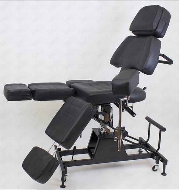 tattoo chair, Basic Tattoo Equipment Every Artist And Studio Needs ...