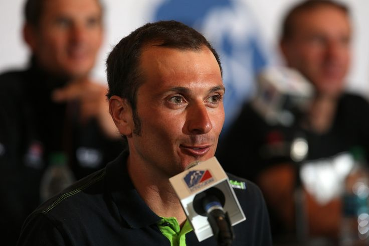 Ivan Basso Photos: USA Pro Challenge: Previews