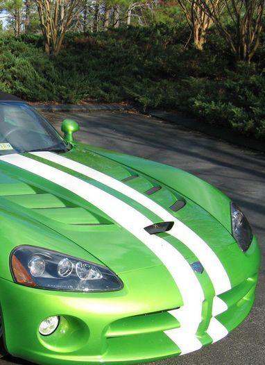 Dodge : Viper 2 DR Convertible   Luxury Car Lifestyle ...