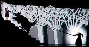 Die Zauberflöte - Komische Oper Berlin, bis 7. Februar 2013