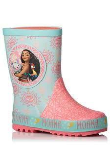 Disney Moana Clothes Online: Disney Moana Wellies – Novelty-Characters